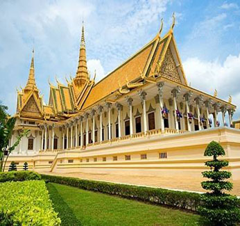 柬埔寨商标注册