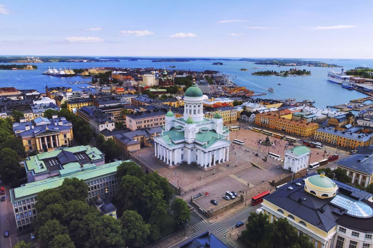 芬兰商标注册