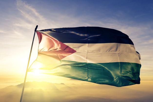 巴勒斯坦商标注册
