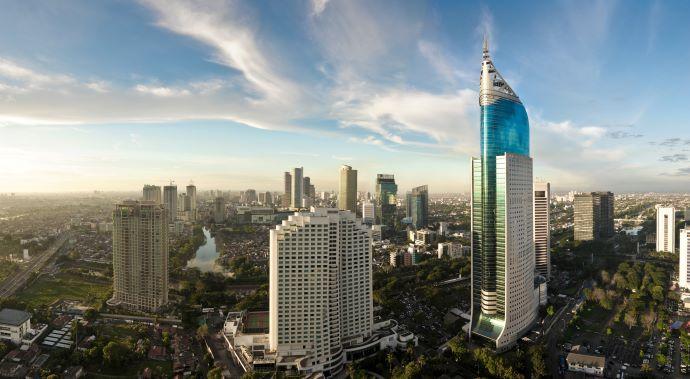 印度尼西亚商标注册